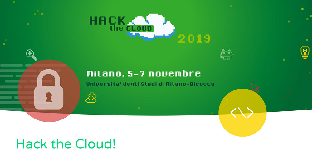 Hack the Cloud II