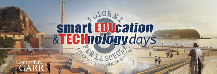 Smart Education&Technology Days