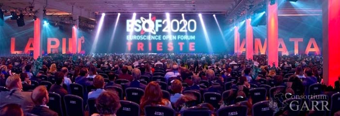 EuroScience Open Forum 2020