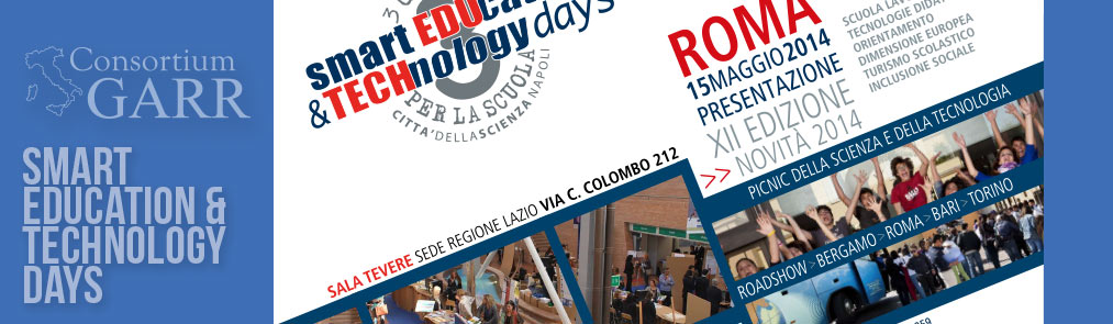 Smart Education & Technology Days