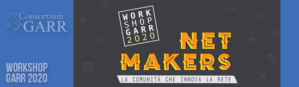 Workshop GARR 2020