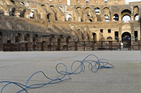 Innovating Colosseo