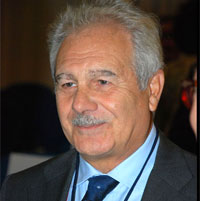 Angelo SCRIBANO - GARR President from 2002 to 2003
