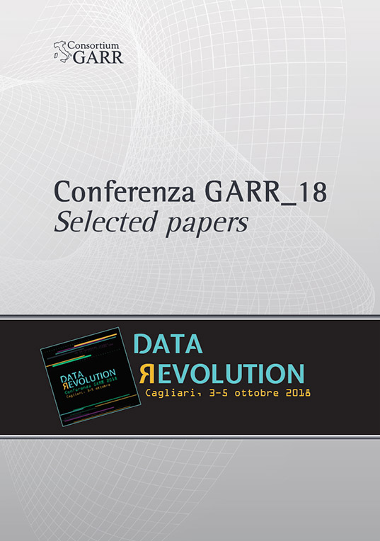 Conferenza GARR 2018 - Selected Papers