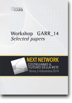 Selected Papers Workshop GARR 2014