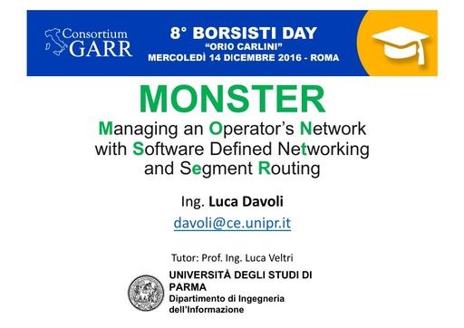 8 Borsisti Day - Luca Davoli