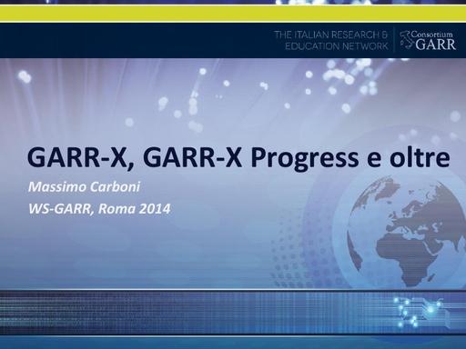 Ws14 - Presentazione - M. Carboni