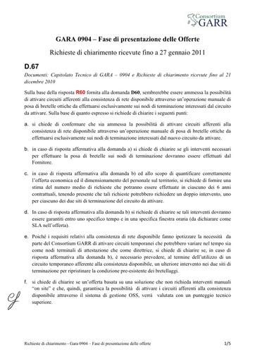 GARA-0904-Richieste-dicharimento-20110127