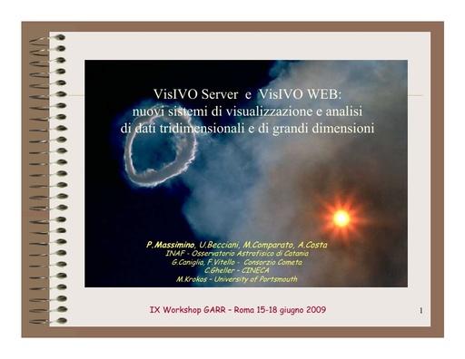 Ws09 - Presentazione - Massimino - pdf