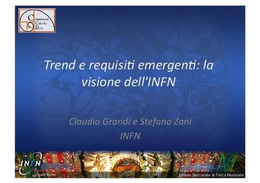 Ws17 - Presentazione - Grandi - Zani