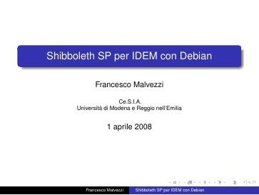 Ws08 - Presentazione - Malvezzi - Tut