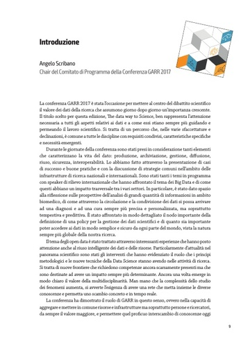 Selected Papers Conferenza 2017 - 00 - introduzione - Scribano