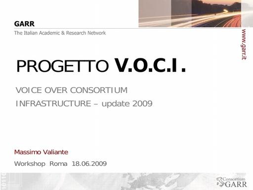 Ws09 - Presentazione - Valiante