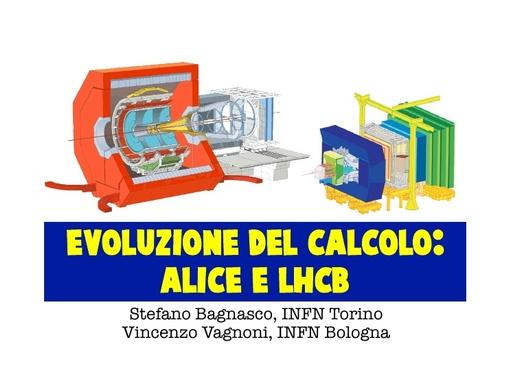 WS12 - presentazione - V. Vagnoni - S. Bagnasco