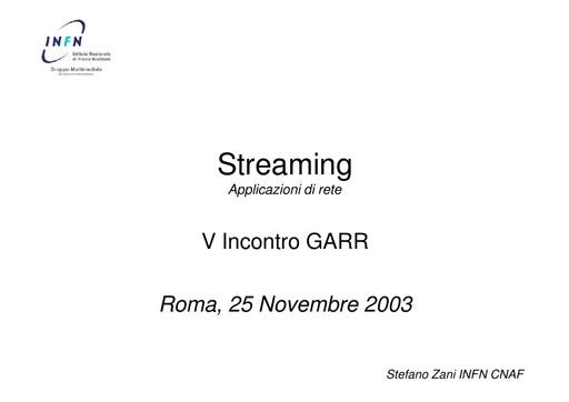 WS05 - presentazione - Zani