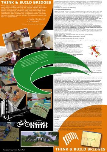 Conferenza GARR 2009 - Poster - Giannini - Nati