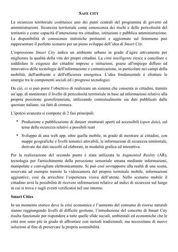 Conferenza GARR 2016 - Paper - Corvino