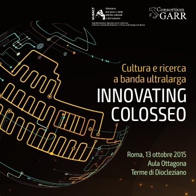 Brochure Innovating Colosseo