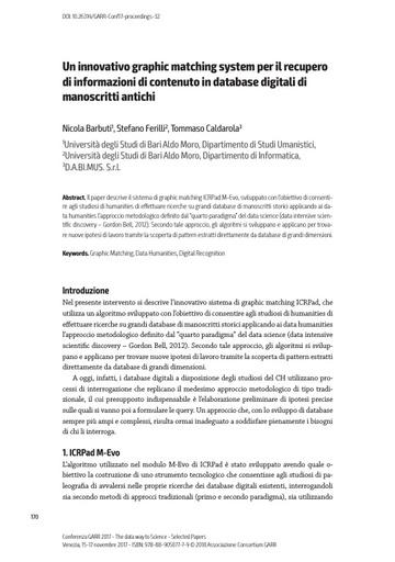 Conferenza 2017 - Selected Papers - 32 - Barbuti