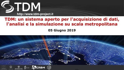 Conferenza GARR 2019 - Presentazione - Delrio