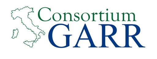 Logo GARR PNG