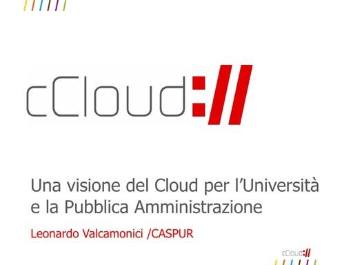 WS12 - presentazione - L. Valcamonici