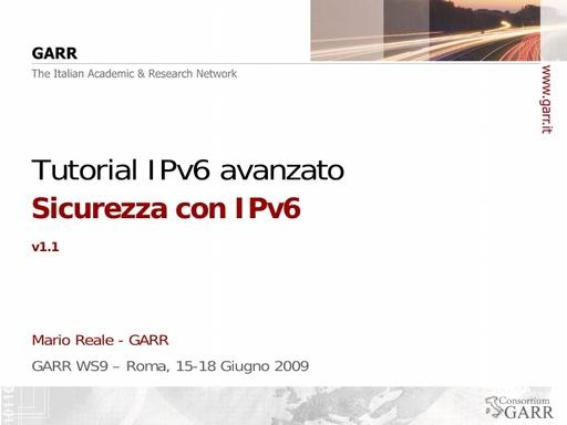 Ws09 - Presentazione - Reale - Tutorial 1 - pdf