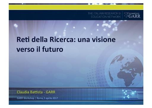 Ws17 - Presentazione - Battista