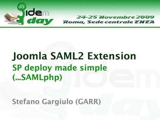 I IDEM Day - presentazione - pdf - Gargiulo