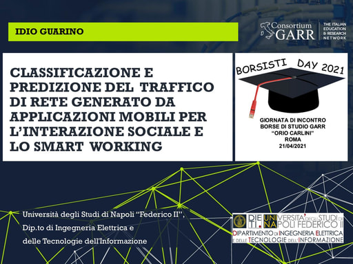 Borsisti Day 2021 - Guarino