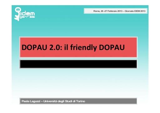 IV IDEM Day - presentazione - Laguzzi P.