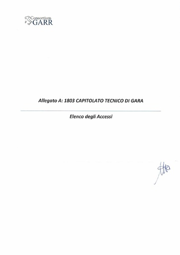 Bando 1803 - Allegato A - Elenco degli accessi - pdf