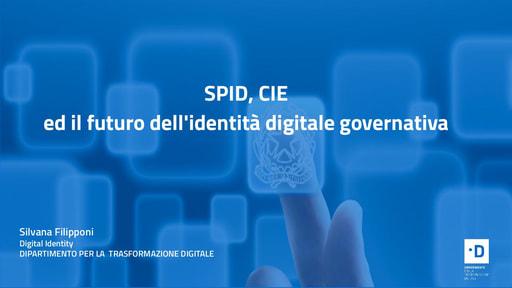 IDEM Day 2021 - Slide - Filipponi