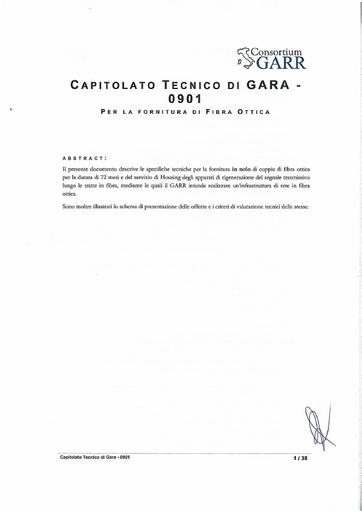 Gara-0901-Capitolato-Tecnico-di-GARA