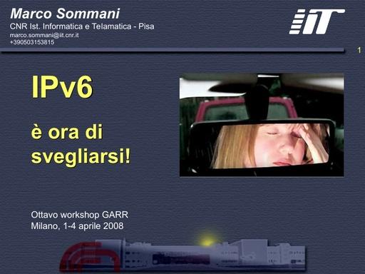 Ws08 - Presentazione - Sommani - ppt