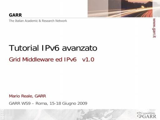Ws09 - Presentazione - Reale - Tutorial 3 - pdf