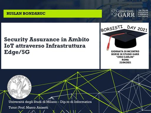 Borsisti Day 2021 - Bondaruc