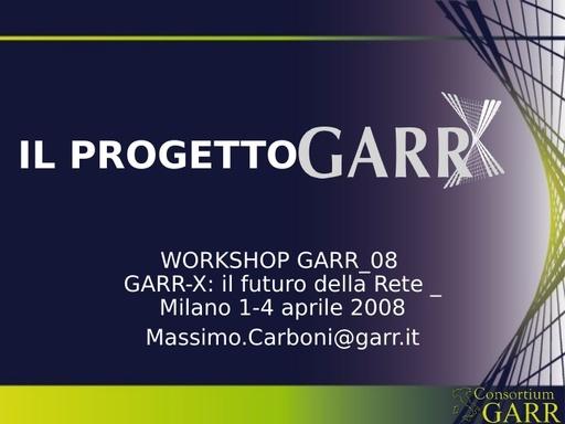 Ws08 - Presentazione - Carboni - ppt