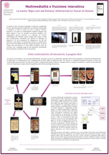 Conferenza GARR 2009 - Poster - Finocchi