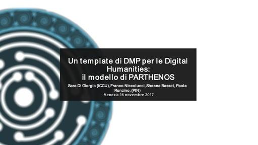 Conferenza GARR 2017 - Presentazione - Di Giorgio