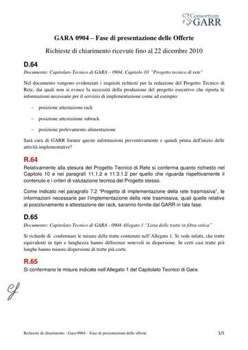 GARA-0904-Richieste-dicharimento-20101222