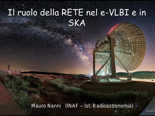 Ws16 - Presentazione - M. Nanni