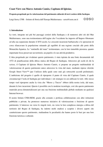 Conferenza GARR 2016 - Paper - Serra