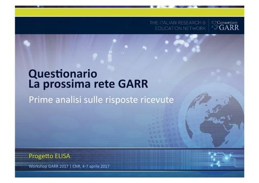 Ws17 - Presentazione - Farina