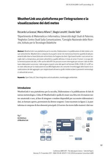 Conferenza 2017 - Selected Papers - 26 - La Grassa
