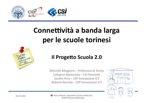 Ws14 - Presentazione - M. Maggiora