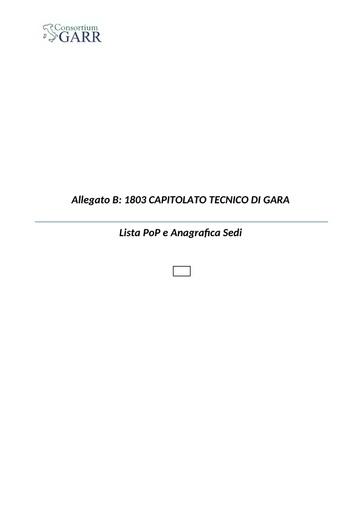 Bando 1803 - Allegato B - Anagrafica dei siti - doc