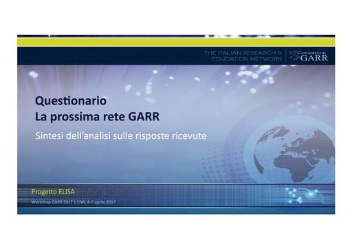 Ws17 - Presentazione - Campanella