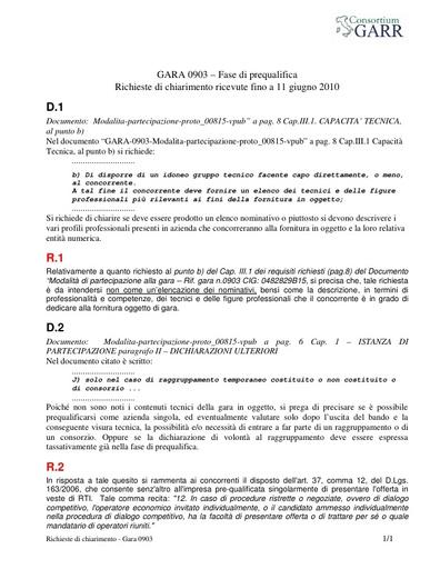 GARA-0903-Richieste-di-chiarimenti-20100611