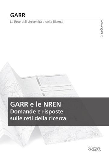 Brochure GARR-NREN Web